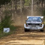 2021 Motorsport Australia NSW Rally Calendar
